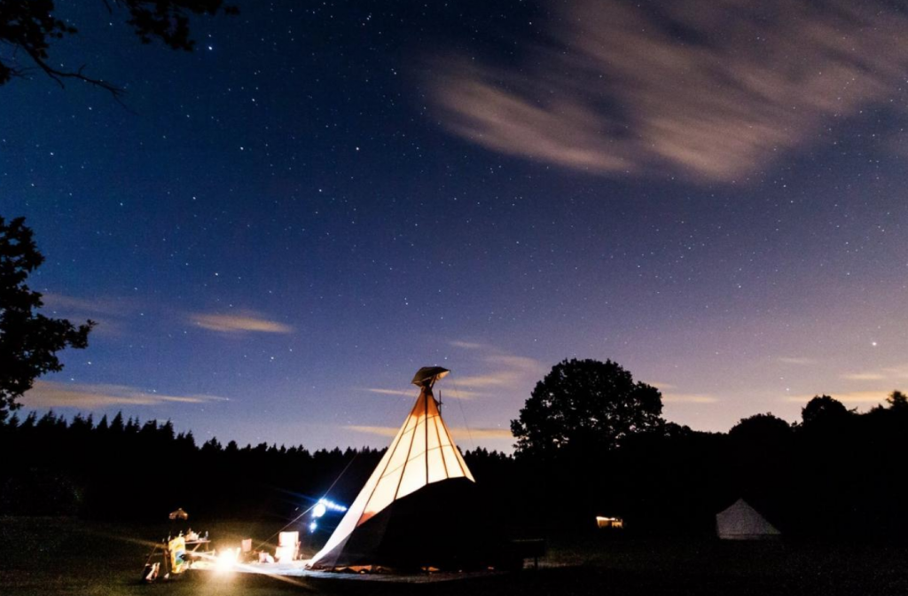 kamp-katur-teepee-4-1024x672 Top 10 Hotels for Nature Lovers