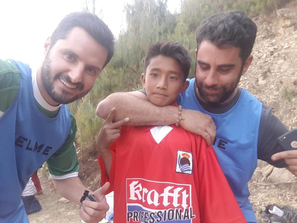 20180328_145735-3-1024x768 Soccer Camp in Bangthali, Nepal