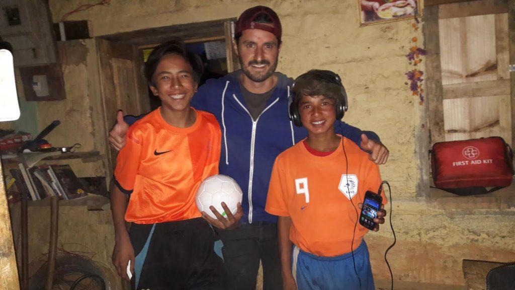 20180329_191414-3-1024x576 Soccer Camp in Bangthali, Nepal