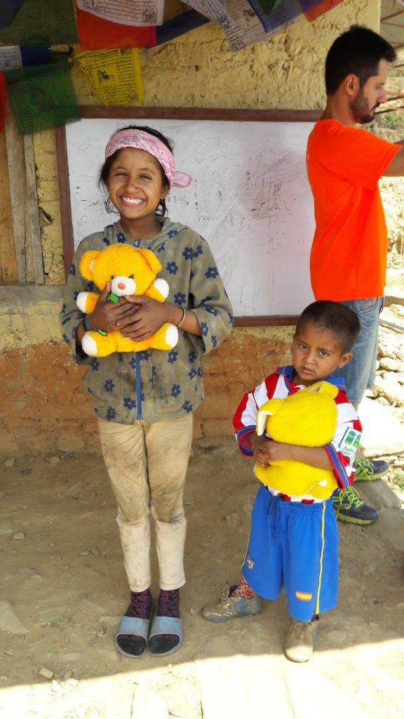 20180330_115315-8-576x1024 Soccer Camp in Bangthali, Nepal