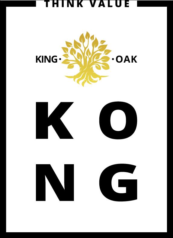 Black-Gold-w-White-BG KONGEEG and its Scandinavian Roots