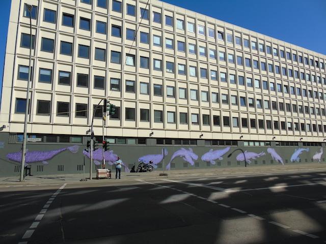 DSC00639-1 Weekend by Berlin Wall