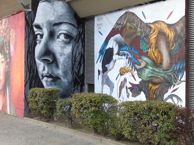 DSC00741-1 Weekend by Berlin Wall