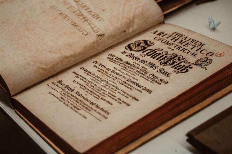 -_практическая-Арифметика-и-Геометрия_автор-Якоб-Леопольд-1774-1 Martin Svoboda & NTK
