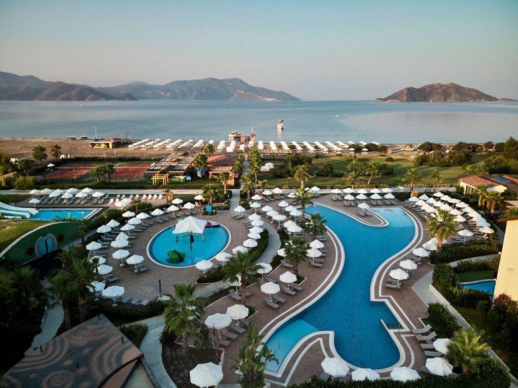 fethiye-general-11-1024x767 Barut Hotels, a hotel brand of 50 years in Turkish tourism industry