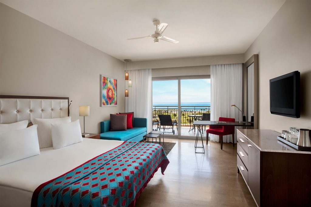 lara-rooms-deluxe-rooms-01-1024x683 Barut Hotels, a hotel brand of 50 years in Turkish tourism industry